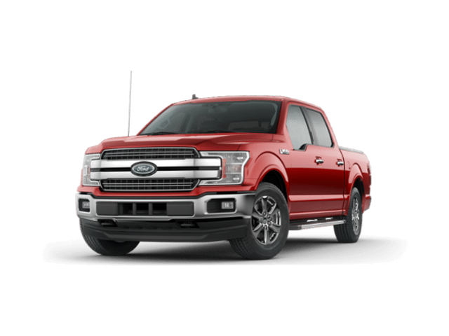 New 2019 Ford F-150 Lariat Truck FAF190423 in Getzville, NY